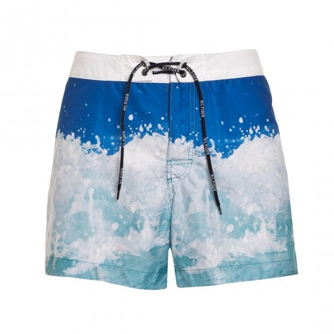 Pantaloni de plaja Tommy Hilfiger